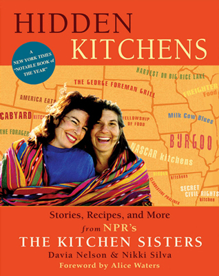 Npr Kitchen Sisters Podcast Ppi Blog